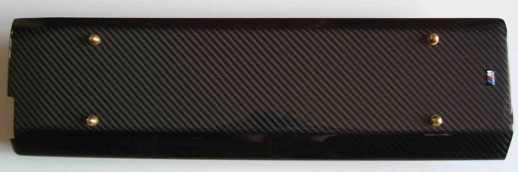 Carbone M 187 Bmw M3 E36